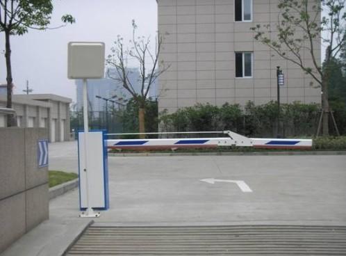 恒大地产智能停车场管理系统