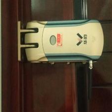 华府隐形遥控锁安装图片