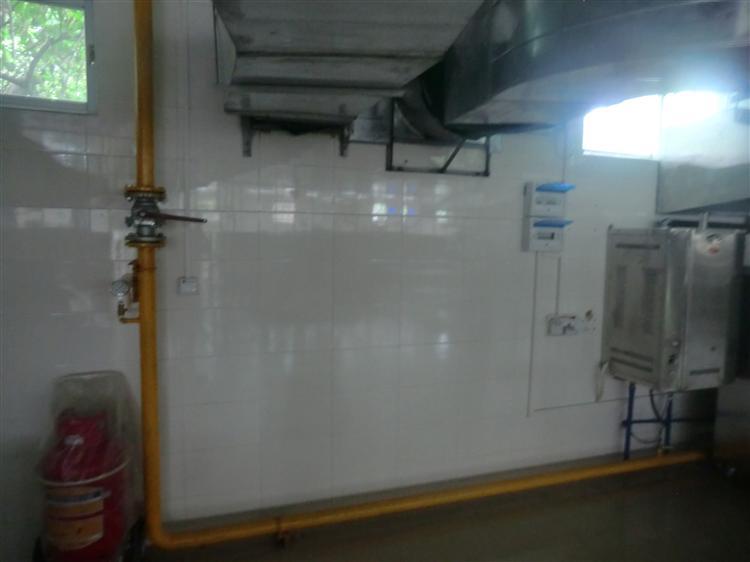 燃气管道工程