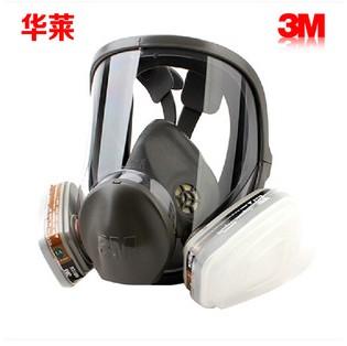 3M提示自吸过滤式防毒呼吸用品的使用注意事项