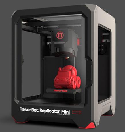 3D打印机散热方案