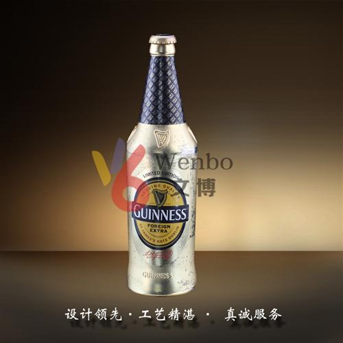 WB-170146高端酒瓶禮品定制