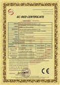 声磁系统设备CE认证