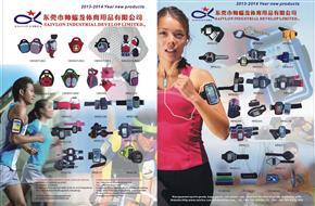 手机包/臂包/相机包类
