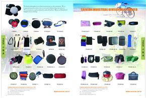 pencil bag/cosmetic bag