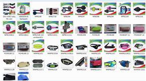 Waist bag/waist belt