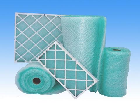 空气过滤棉系列