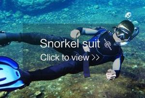 SnorkelingClothes