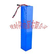12号移动心电监护仪探伤机吸痰器-优时代锂电池