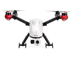 Quadcopter/FPV/rc quadcopter FPV Model GPS Aircraft-Voyager 3