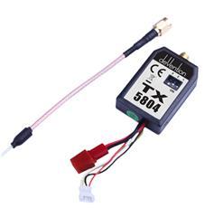Quadcopter/FPV/rc quadcopter FPV Model Image transfer-TX5804
