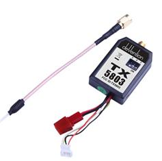 Quadcopter/FPV/rc quadcopter FPV Model Image transfer-TX5803