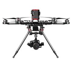 Quadcopter/FPV/rc quadcopter FPV Model GPS Aircraft-QR X900