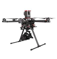 Quadcopter/FPV/rc quadcopter FPV Model GPS Aircraft-QR X900
