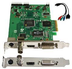 video card/video capture card/dvr video card support hdmi vga dvi sdi 1080P NO.1Pro