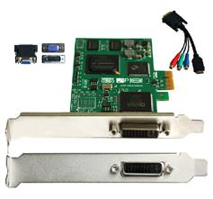 HDMI video card/video capture card/dvr video card support 1080P for computer&live TC-739pro