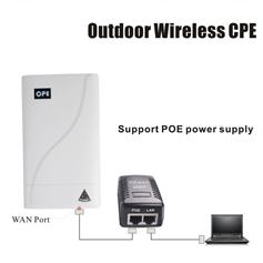 802.11b/g/n 150Mbps Outdoor high power wireless getway&wifi bridge Wireless adpter/USB adpter/wifi a