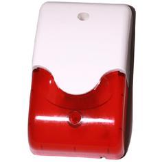 Audible Alarm/Access Control/access control system Audible & Visual Alarm SG12