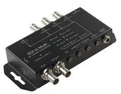 SDI to Multi video card/video capture card/dvr video card support sdi signal input SDI 2 Multi