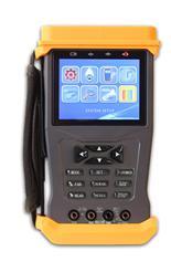 AHD Hybrid CCTV Test/CCTV Tester/CCTV test monitor with multimeter function GA-K795P
