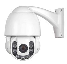 700TVL 4 Inch LED-Array IR Mini Security Camera/PTZ Camera/Speed Dome GA-MA33D/CC8