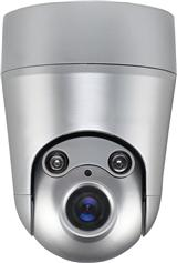 700TVL 4 Inch Mini LED-Arry IR Variable Security Camera/PTZ Camera/Speed Dome GA-MA32/CC8