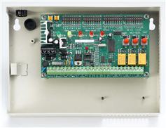 vibration alarm/Vibration Detector/alarm with vibration Bank ATM as front-end alarm host ALF-606