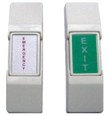 Emergency Button/emergency stop button/emergency push button and exit button ALF-EB01