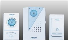 Wireless bell/door bell/Wireless doorbell ALF-DB002