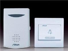 Digital wireless bell/door bell/Wireless doorbell ALF-DB001C