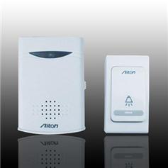 Wireless bell/door bell/Wireless doorbell ALF-DB001