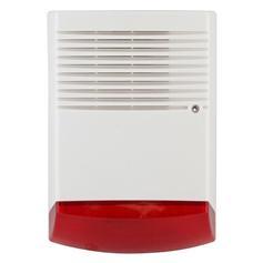 Siren/siren alarm/Outdoor siren with strobe LM-106