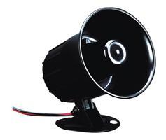 Siren/siren alarm/Outdoor siren ES-626