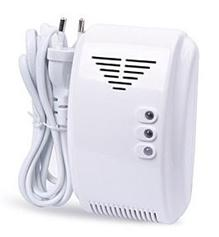 Carbon Monoxide Detector/carbon monoxide alarm/kidde carbon monoxide with Wired networking ALF-C034