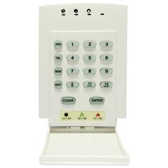 Wired Alarm Control Panel/alarm system control panel/home alarm control panel ALF-646