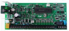 Wired Alarm Control Panel/alarm system control panel/home alarm control panel ALF-738EX