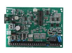 Wired Alarm Control Panel/alarm system control panel/home alarm control panel ALF-728EX