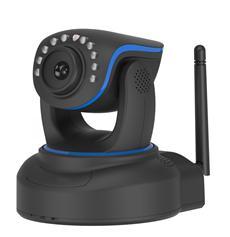 FULL HD 1080P wireless camera/wireless security camera/wireless ip camera with SD Slot NCM625GA