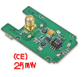 Quadcopter/FPV/rc quadcopter FPV Model Accessories-Transmitter(TX5815 CE)
