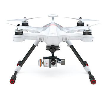 Quadcopter/FPV/rc quadcopter FPV Model GPS Aircraft-Scout X4