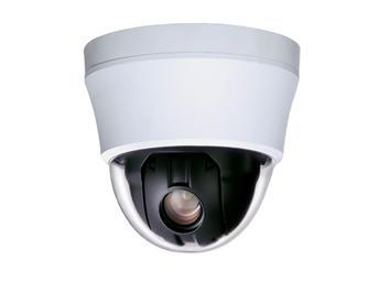 600TVL 4 Inch Mini Security Camera/PTZ Camera/Speed Dome GA-MH30A/C**