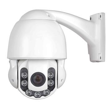 700TVL 4 Inch LED-Array IR Mini Security Camera/PTZ Camera/Speed Dome GA-MA33D/CC8
