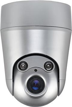 700TVL 4 Inch Mini LED-Arry IR Variable Security Camera/PTZ Camera/Speed Dome GA-MA32/CC8