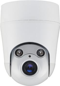 600TVL 4 Inch Mini LED-Arry IR Variable Security Camera/PTZ Camera/Speed Dome GA-MA32/C**