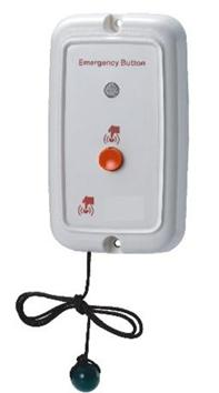 Emergency Button/emergency stop button/emergency push button With Lamp Guyed ALF-140A