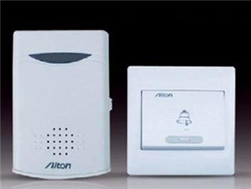 Digital wireless bell/door bell/Wireless doorbell ALF-DB001C