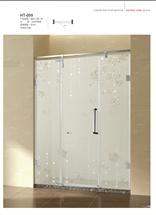 艺术淋浴房