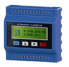 WSD-2000M模块插入式超声波流量计