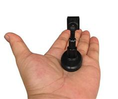 480TVL audio Security Camera/Mini Camera/Pinhole Camera with 360° turning stand-90Deg MC91