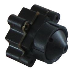 0.008Lux 520TVL Security Camera/Mini Camera/Pinhole Camera with audio MC59P36